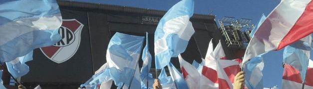 13River es Argentina